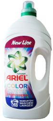 Гель для стирки ARIEL PROFESSIONAL COLOR S WHITE 5.65л